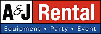 A & J Rental - Equipment, Party, & Event Rentals in North Wilkesboro and Statesville NC