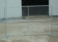 Rental store for FENCE 6  X 10  TEMPORARY PANEL in North Wilkesboro NC