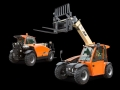 Rental store for JLG EXT REACH FORKLIFT 5.5K 18  4 in North Wilkesboro NC