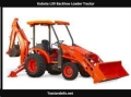 Rental store for BACKHOES, KUBOTA L39 in North Wilkesboro NC