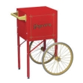 Rental store for POPCORN POPPER CART 1911 8OZ in North Wilkesboro NC