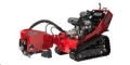 Rental store for TRACK STUMP GRINDER 31HP in North Wilkesboro NC